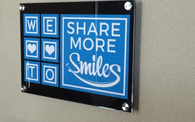 Welcome to Share More Smiles!