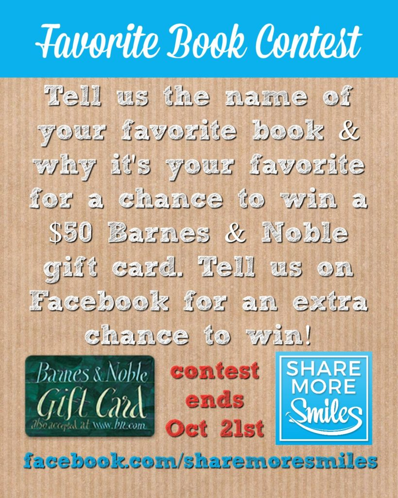 contest-favorite-book